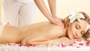 Técnicas de Massagem de Estética e Bem-Estar Imagem
