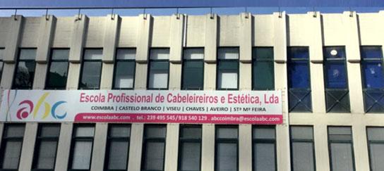 Escola ABC Coimbra