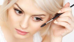 Auto-Maquilhagem Imagem