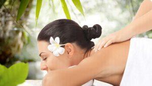 Massagem Relaxamento Anti-Stress Imagem