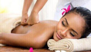 Master Massage 1 Imagem